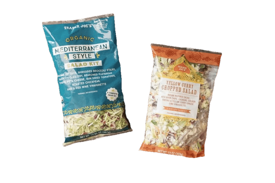 Chopped Salad Kits
