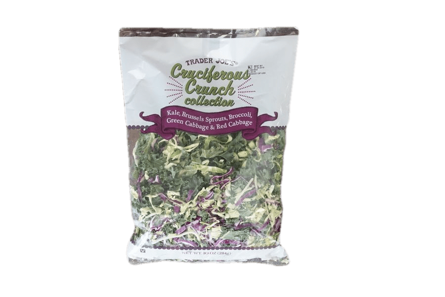 Cruciferous Crunch Collection