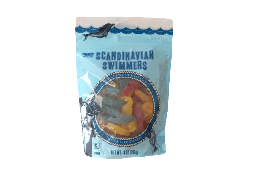 Trader Joe's Scandinavian Swimmers