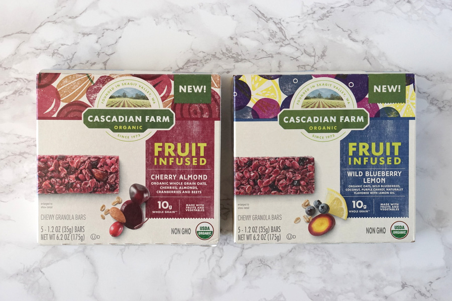 5 Healthy New Groceries