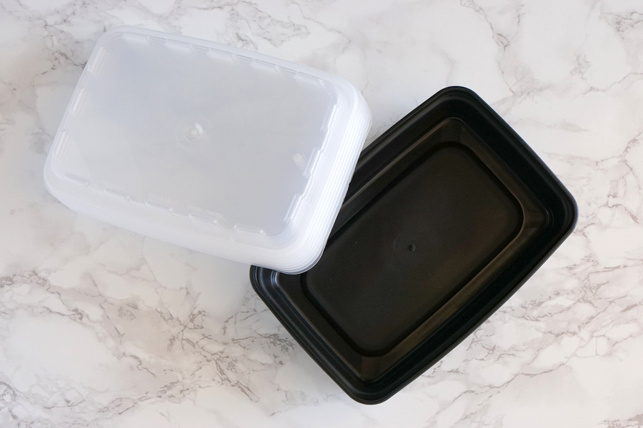 Favorite Meal Prep Containers