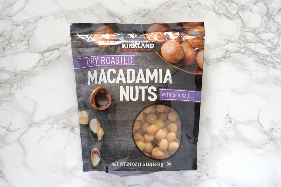 Costco Macadamia Nuts