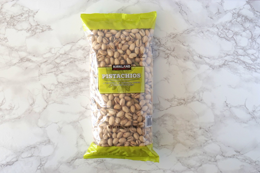 Costco Pistachio Nuts