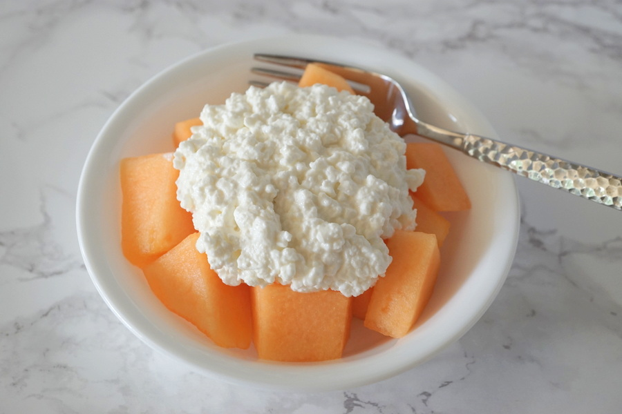 Wednesday Rotation Cottage Cheese